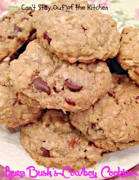 Laura Bush's Cowboy Cookies - Recipe Pix 14 856.jpg