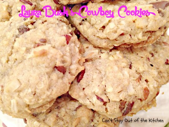 Laura Bush's Cowboy Cookies - Recipe Pix 14 866.jpg