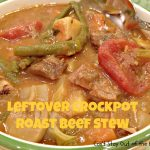 Leftover Crockpot Roast Beef Stew - Recipe Pix 24 691
