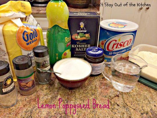 Lemon Poppyseed Bread - IMG_0799.jpg