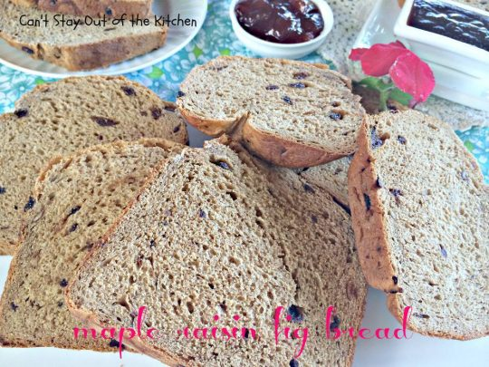 how to make homemade bread with a breadmaker