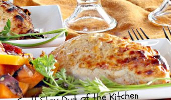 Melt-In-Your-Mouth Turkey Tenderloins