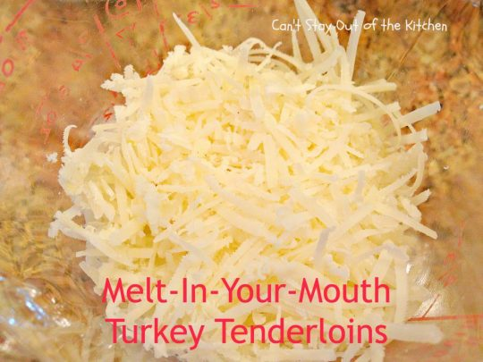 Melt-In-Your-Mouth Turkey Tenderloins - IMG_6602