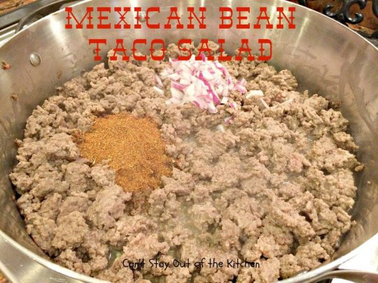 Mexican Bean Taco Salad - IMG_5499.jpg