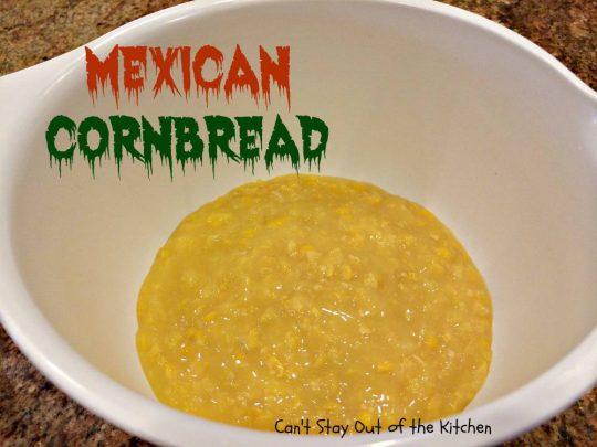 Mexican Cornbread - IMG_1073