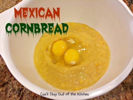 Mexican Cornbread - IMG_1074