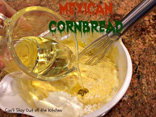 Mexican Cornbread - IMG_1079