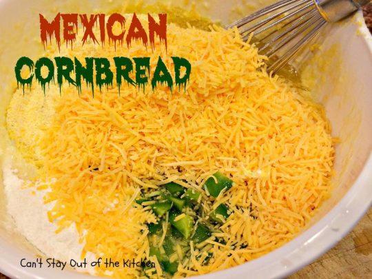 Mexican Cornbread - IMG_1080