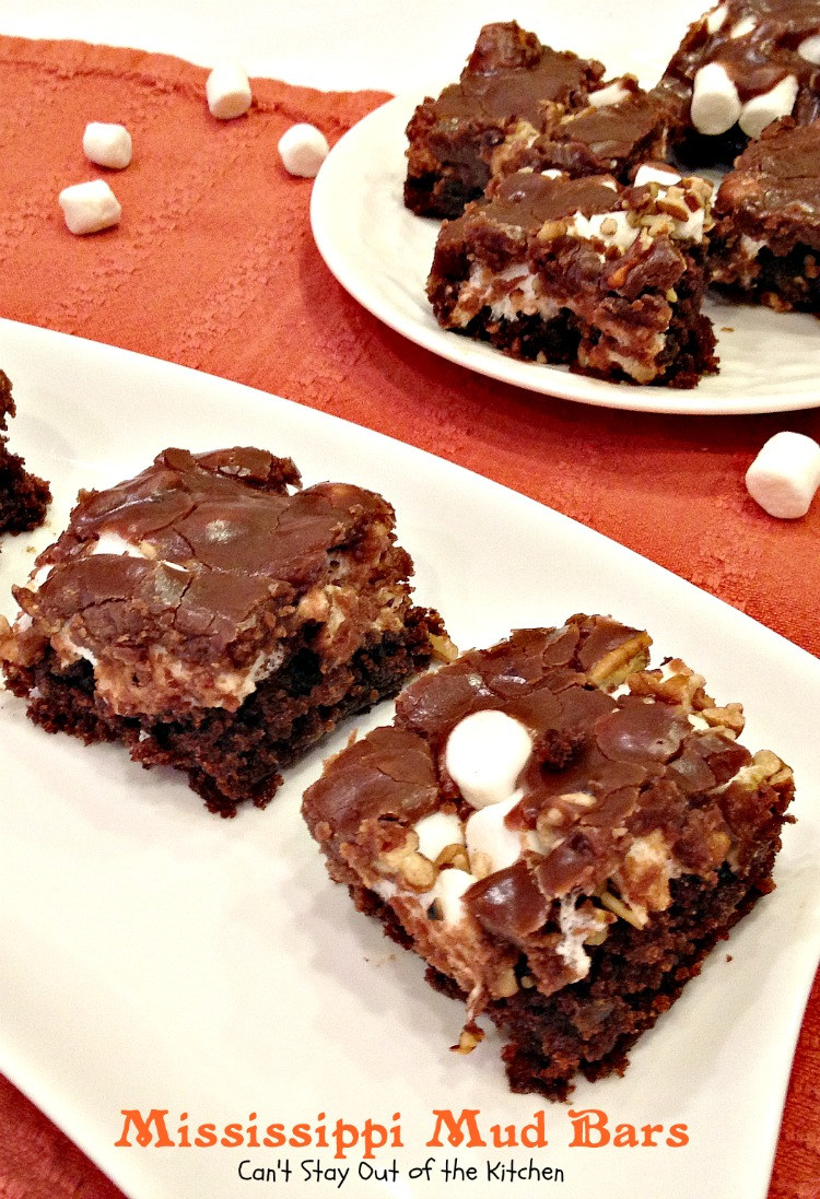 Mississippi Mud Bars Can T Stay Out Of The Kitchen