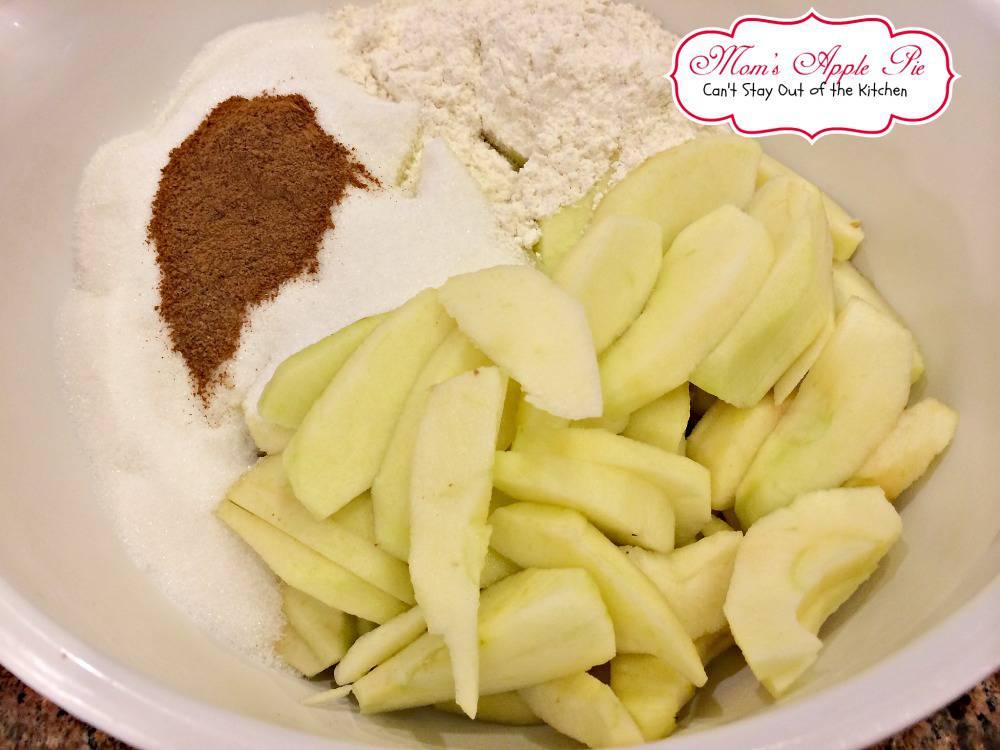 apple pie mom s homemade apple pie a mom s homemade apple pie a ...