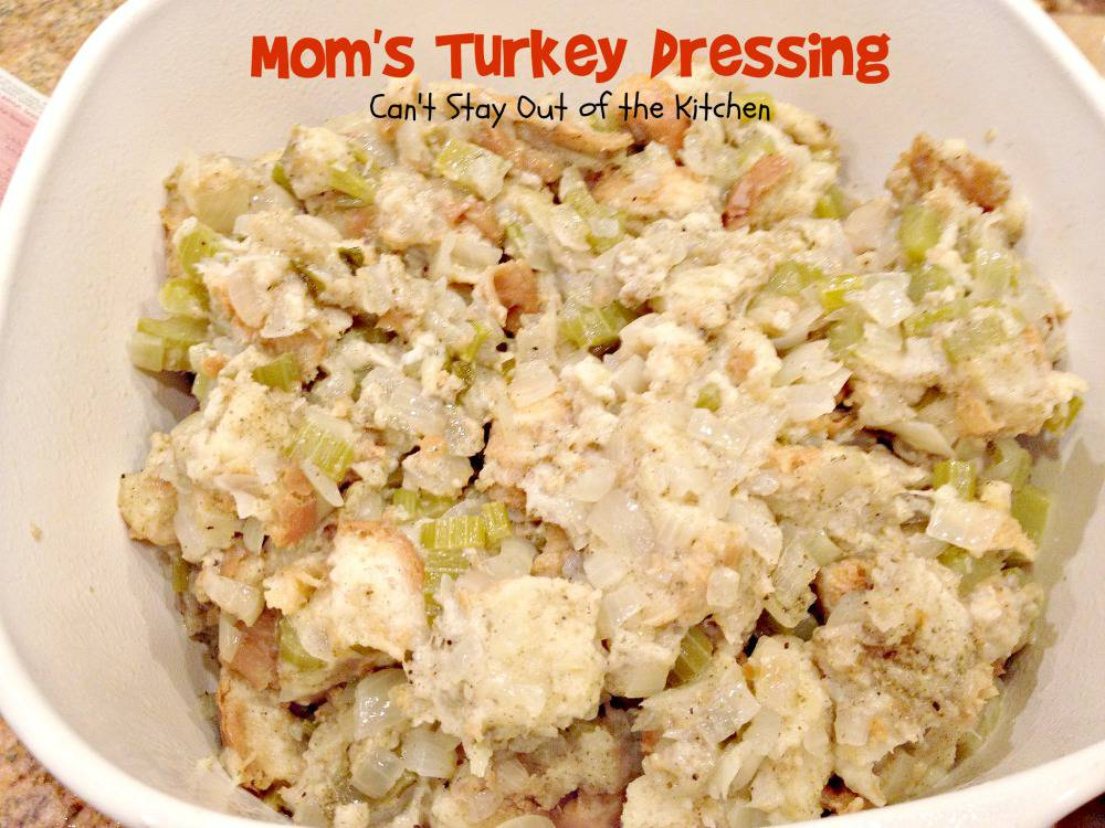 turkey #stuffing recipe. #turkeydressing #turkey #Thanksgiving