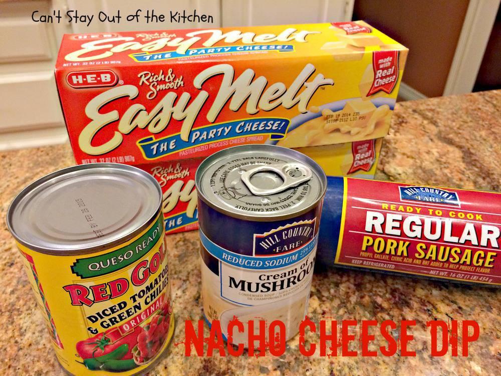 Easy Velveeta Nacho Cheese Sauce Best Cheese 2018