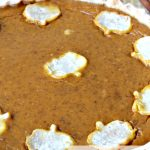 Old Fashioned Pumpkin Pie | Can't Stay Out of the Kitchen