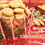 Orange Creamsicle Cookies - Recipe Pix 16 115