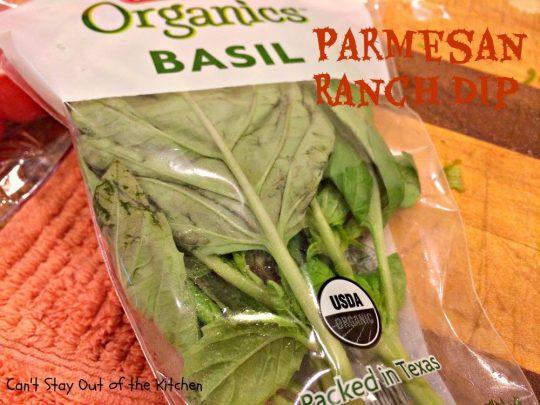 Parmesan Ranch Dip - IMG_0527
