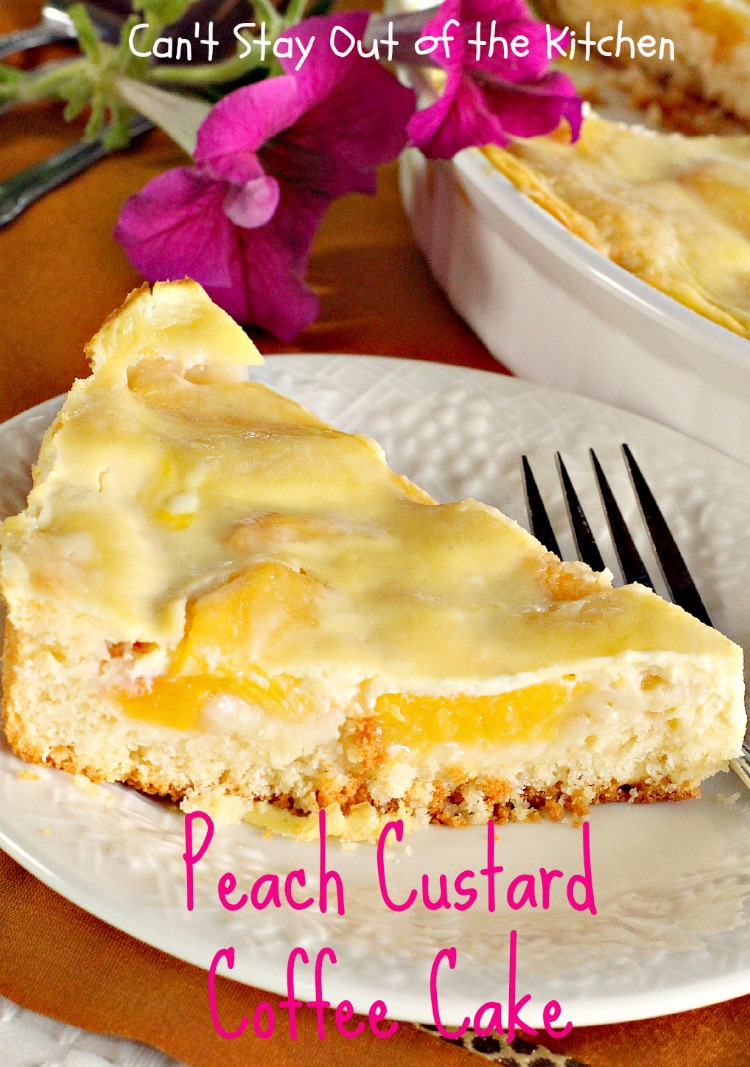 Peach Kitchen 57 Ways To Use Fresh Peaches Cant Stay Out Of The Kitchen