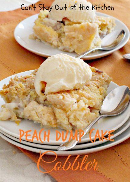 Peach Dump Cake Cobbler - IMG_6492.jpg
