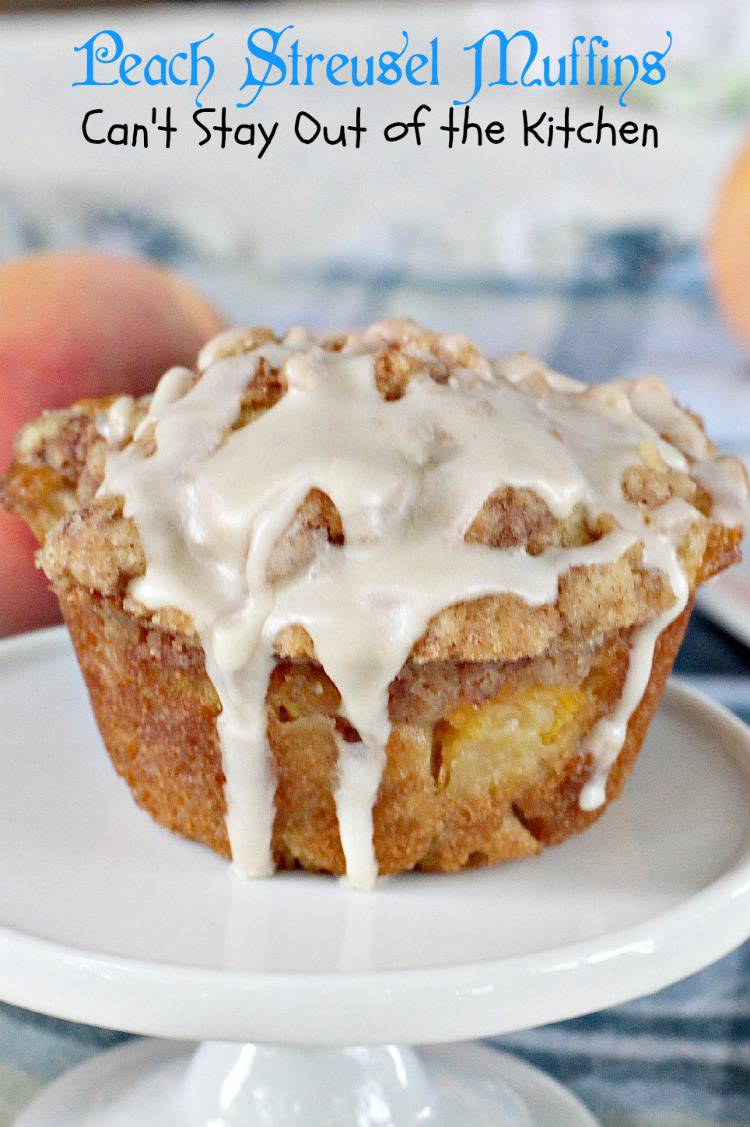 cinnamon glaze recipes dishmaps peach yogurt cake with cinnamon glaze ...