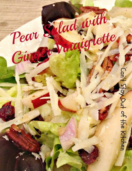 Pear Salad with Ginger Vinaigrette - Recipe Pix 24 438.jpg