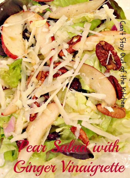 Pear Salad with Ginger Vinaigrette - Recipe Pix 24 450.jpg