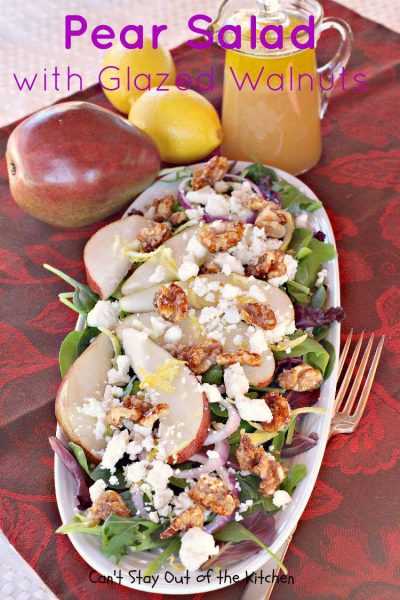 Pear Salad with Glazed Walnuts - IMG_9789.jpg