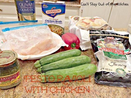 Pesto Ravioli with Chicken - IMG_2397.jpg