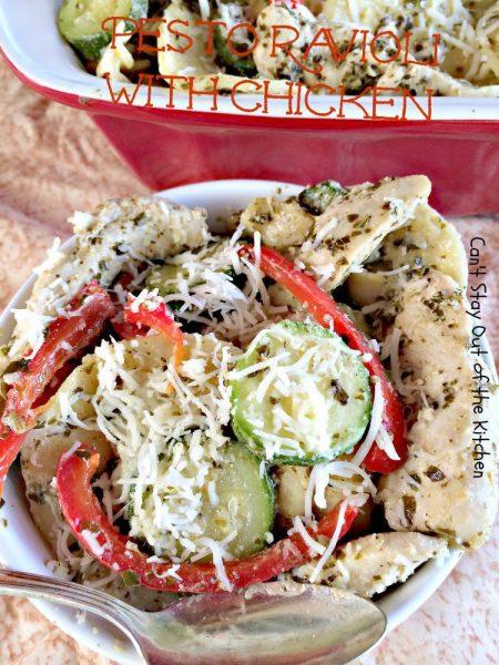 Pesto Ravioli with Chicken - IMG_2417.jpg