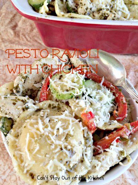 Pesto Ravioli with Chicken - IMG_2424.jpg