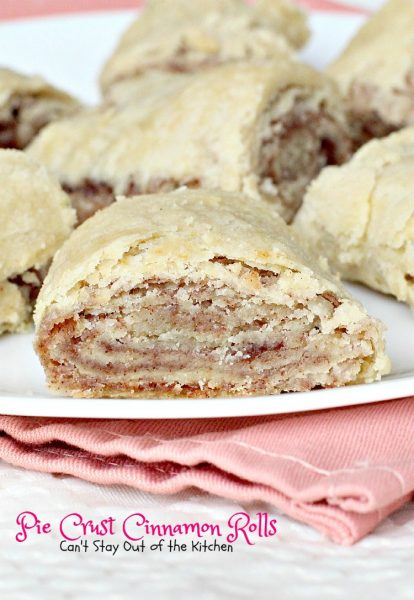 Pie Crust Cinnamon Rolls - IMG_3082