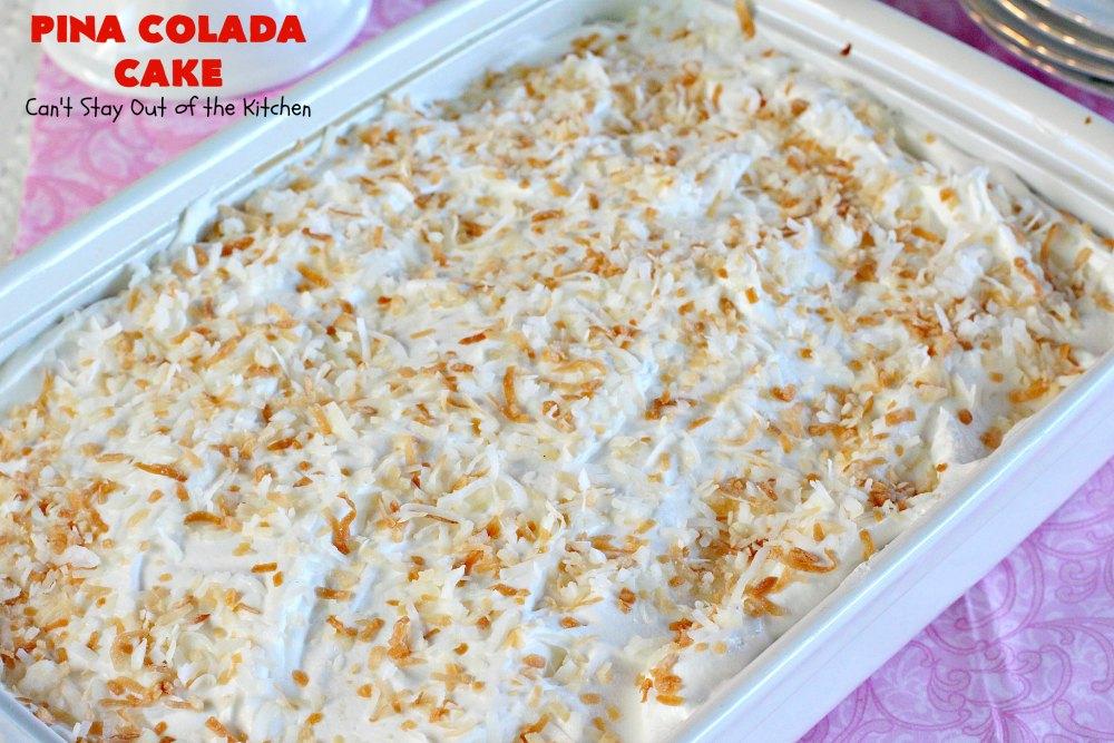 Best Condensed Milk Cake Recipe