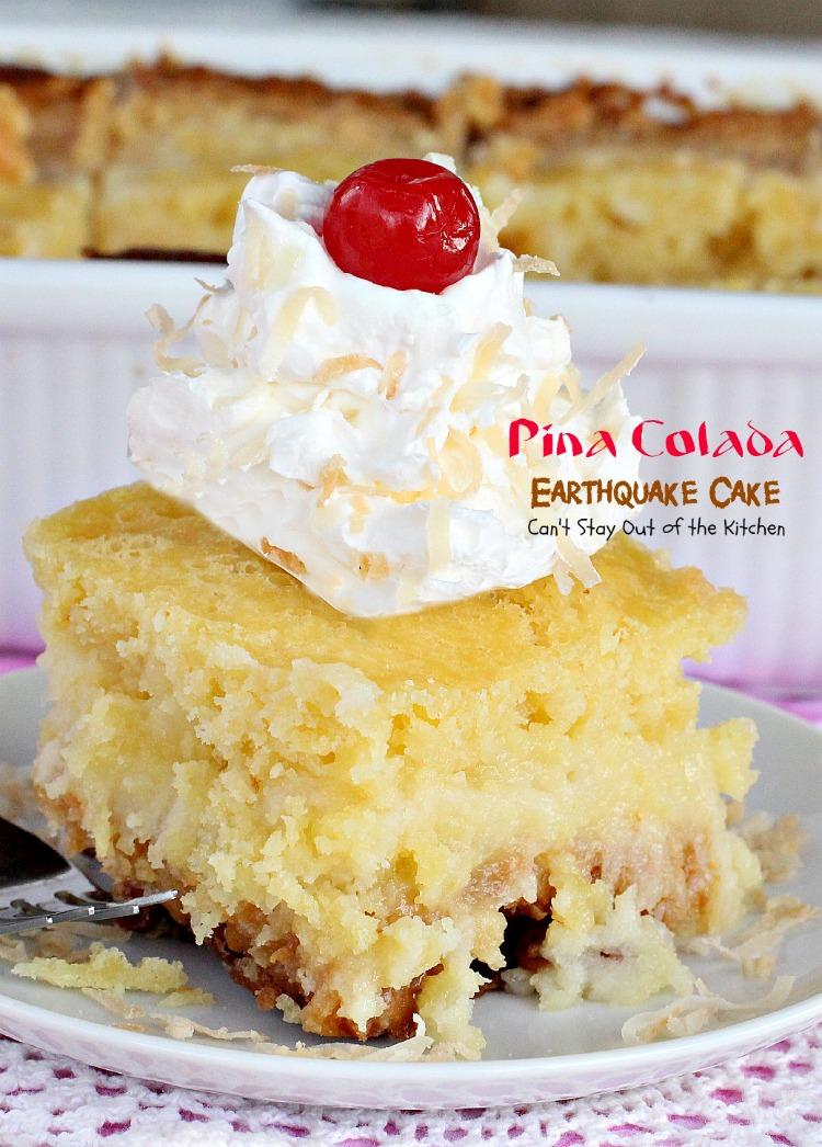 Hawaiian pineapple macadamia cake recipe