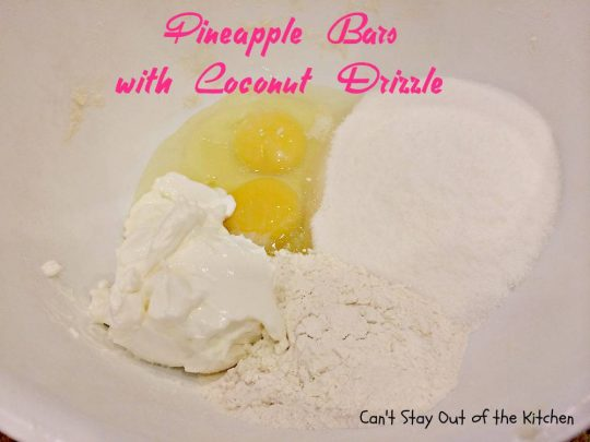 Pineapple Bars with Coconut Drizzle - IMG_5009.jpg