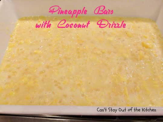 Pineapple Bars with Coconut Drizzle - IMG_5014.jpg