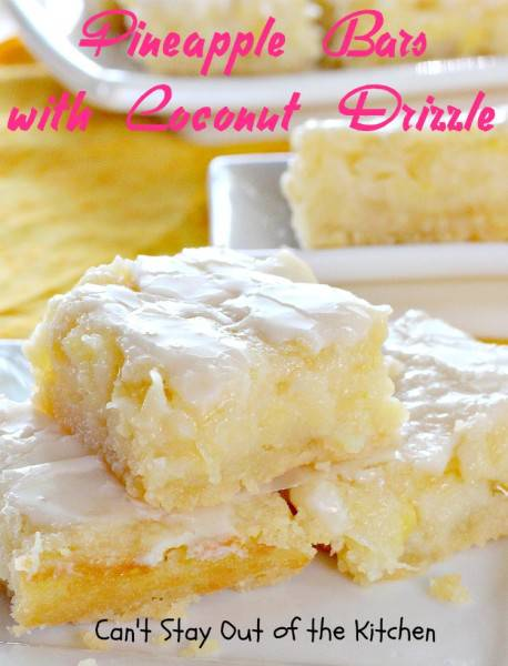 Pineapple Bars with Coconut Drizzle - IMG_9543.jpg