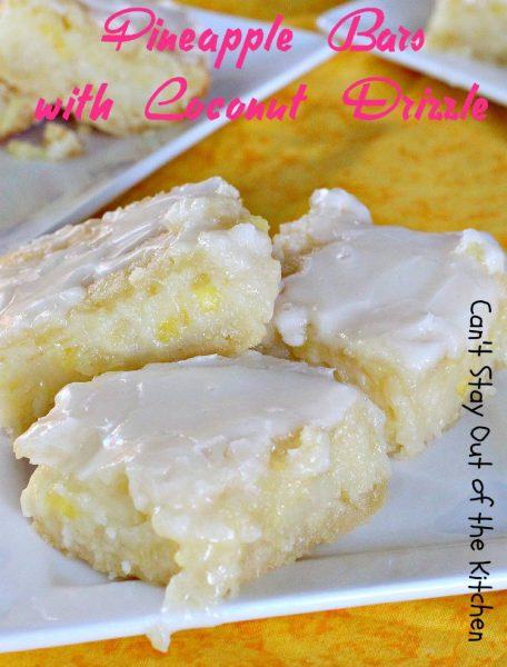 Pineapple Bars with Coconut Drizzle - IMG_9555.jpg