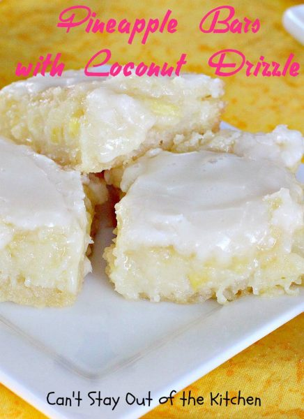 Pineapple Bars with Coconut Drizzle - IMG_9557.jpg