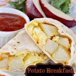 Potato Breakfast Burritos - IMG_2898.jpg