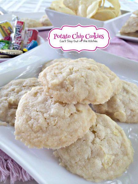 Potato Chip Cookies - IMG_0603