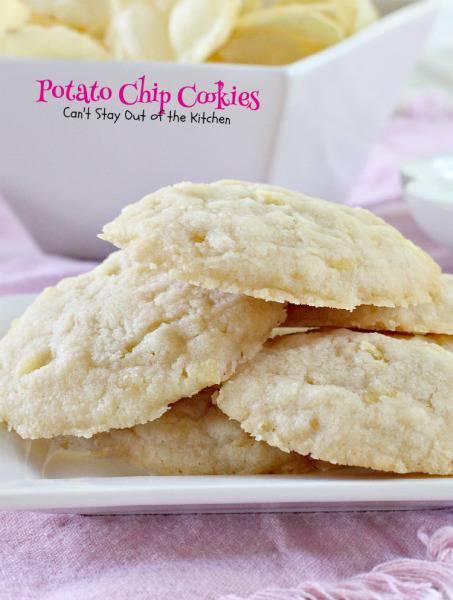 Potato Chip Cookies - IMG_4317