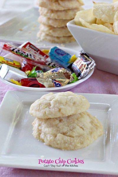 Potato Chip Cookies - IMG_4343
