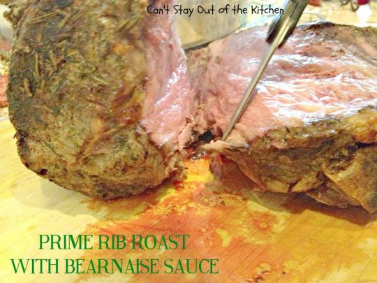 Prime RibRoast with Bearnaise Sauce - Holiday Dinners 513.jpg