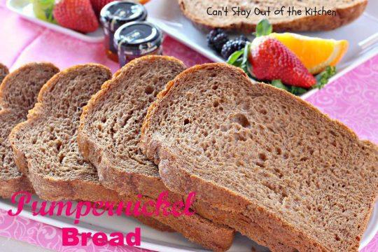 Pumpernickel Bread - IMG_3197.jpg
