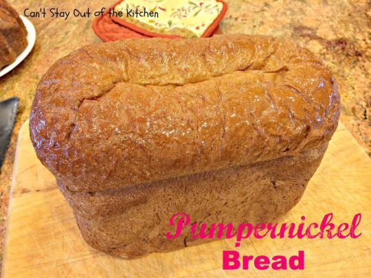 Pumpernickel Bread - IMG_7738.jpg