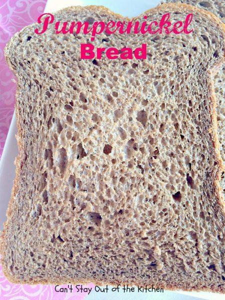 Pumpernickel Bread - IMG_7810.jpg