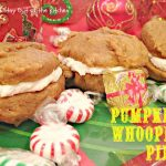 Pumpkin Whoopie Pies - Recipe Pix 17 277