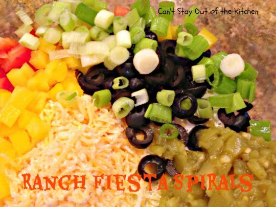 Ranch Fiesta Spirals - IMG_3233