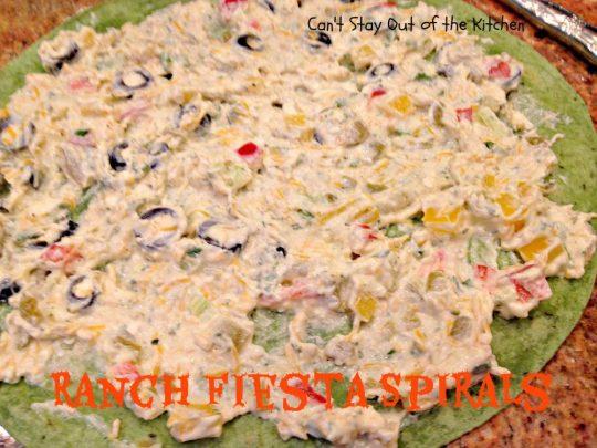 Ranch Fiesta Spirals - IMG_3237