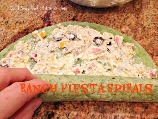 Ranch Fiesta Spirals - IMG_3239