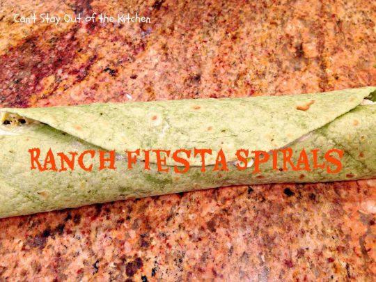Ranch Fiesta Spirals - IMG_3240