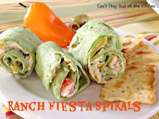 Ranch Fiesta Spirals - IMG_3369
